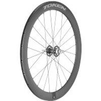 Token T55 Zenith Carbon Tubular Track Wheelset
