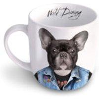 Wild Dining Dylan Dog Mug
