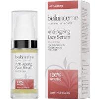 Balance Me Anti-Ageing Face Serum 30ml