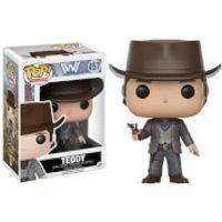 Westworld Teddy Pop! Vinyl Figure