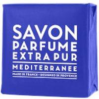 Compagnie de Provence Scented Soap 100g - Mediterranean Sea