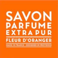 Compagnie de Provence Scented Soap 100g - Orange Blossom