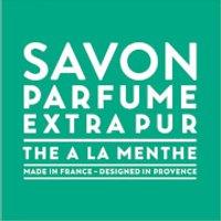 Compagnie de Provence Scented Soap 100g - Mint Tea