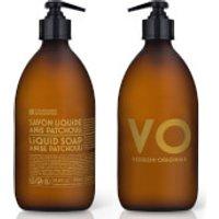 Compagnie de Provence Liquid Marseille Soap 500ml - Anise Patchouli
