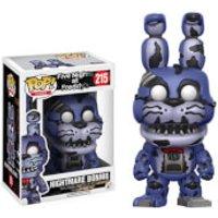 Five Nights at Freddys Nightmare Bonnie Pop! Vinyl Figure