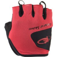 Lizard Skins Aramus GC Gloves - Crimson - L - Red