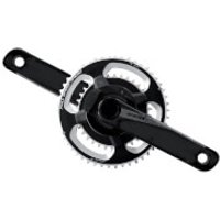 FSA Powerbox Powermeter Carbon Road ABS Chainset - 52 x 36 - 175mm