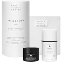 Pestle & Mortar Erase and Renew The Double Cleansing System 50ml
