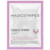 MAGICSTRIPES Chin & Cheek Lifting Mask (1 Mask)