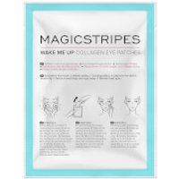 MAGICSTRIPES Wake Me Up Collagen Eye Patches