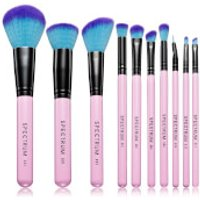 Spectrum Collections 10 Piece Essential Brush Set