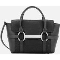 Fiorelli Womens Barbican Small Flapover Tote Bag - Black Casual Mix