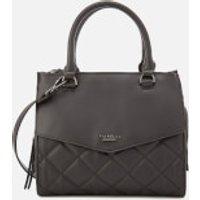Fiorelli Womens Mia Grab Bag - Black Quilt