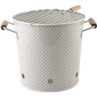 Bloomingville Outdoor Barbecue - Grey