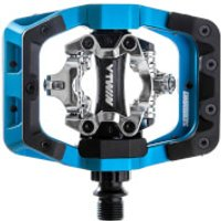 DMR V-Twin Pedal - Blue