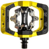 DMR V-Twin Pedal - Yellow