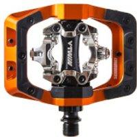 DMR V-Twin Pedal - Orange