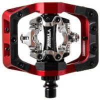 DMR V-Twin Pedal - Red