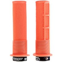 DMR Brendog Death Grip - Thick - 31.3mm - Soft - Orange