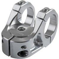 DMR Defy 35 Stem - 35mm Clamp - Silver