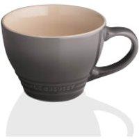 Le Creuset Stoneware Grand Mug 400ml - Flint