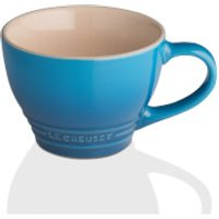 Le Creuset Stoneware Grand Mug 400ml - Marseille Blue