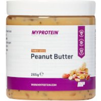 Active Women Peanut Butter - 265g - Jar - Three Seed