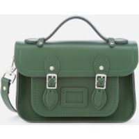 The Cambridge Satchel Company Womens Mini Satchel - Racing Green