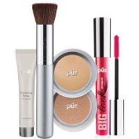 PÜR Best Seller Kit - Light Tan