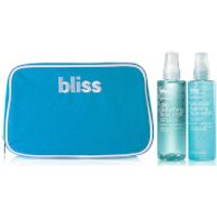 bliss Fabulous Cleanser Toner Duo (Worth 40.50)