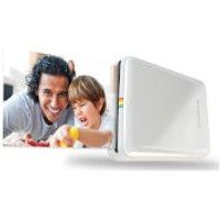 Polaroid Zip Bluetooth Instant Mobile Printer - White - Mobile Gifts