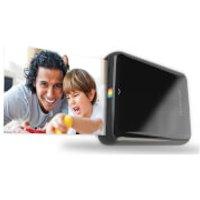 Polaroid Zip Bluetooth Instant Mobile Printer - Black - Mobile Gifts