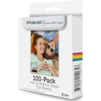 Polaroid 110 Pack of Film/Paper (2x3 Inch)