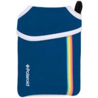 Polaroid Neoprene Pouch (For Zip Instant Mobile Printer) - Blue - Mobile Gifts