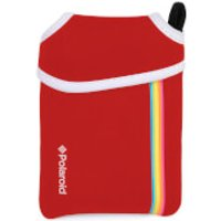 Polaroid Neoprene Pouch (For Zip Instant Mobile Printer) - Red - Mobile Gifts