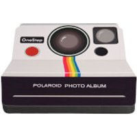 Polaroid Vintage Camera Scrapbook Photo Album - Photo Gifts