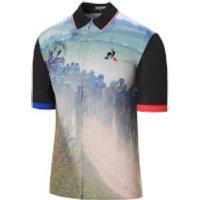 Le Coq Sportif Paris Roubaix Jersey - Multi - XL - Multi