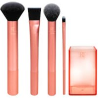 Real Techniques Flawless Base Brush Set (Worth PS36.97)