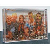 Glitter Photo Frame - Large