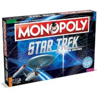 Monopoly - Star Trek Continuum Edition (Exclusive) - Star Trek Gifts