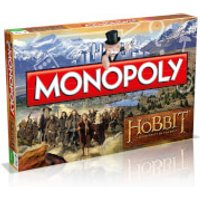 Monopoly - The Hobbit Edition (Exclusive) - Hobbit Gifts