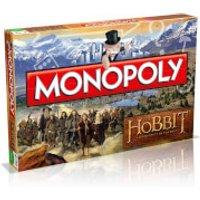 Monopoly - Edición El Hobbit: Un