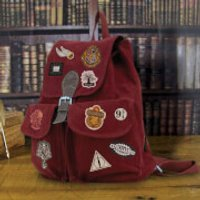 Harry Potter Iron on Patches (14 Pack) - Harry Potter Gifts