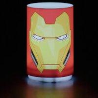 Marvel Avengers Mini Iron Man Light - Red