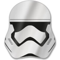 Star Wars Stormtrooper Mirror - Stormtrooper Gifts