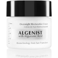 ALGENIST Overnight Restorative Cream 60ml