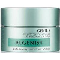 ALGENIST Genius Ultimate Anti-Ageing Cream 60ml