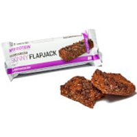 Skinny Flapjacks (Sample) - 50g - Packs - Chocolate