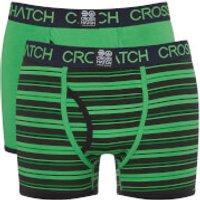 Crosshatch Men