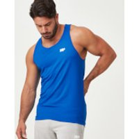 Dry-Tech Tank Top - S - Dark Blue